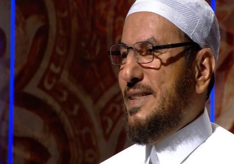 كواليس برنامج «عندما تتحدث الدموع» لفضيلة الشيخ الدكتور عبدالوهاب الطريري