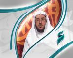 فضيلة  الدكتور علي بن بخيت الزهراني رئيس القناة ونائب المشرف العام